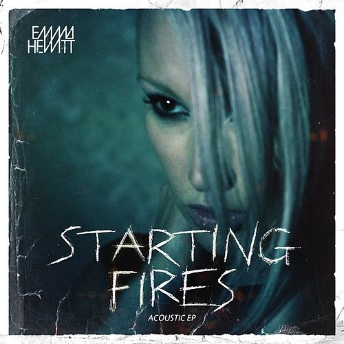 Starting Fires (Acoustic EP) by Various Artists