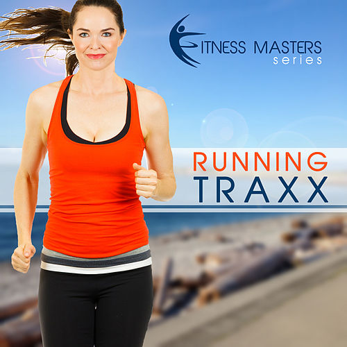Running Traxx by Various Artists