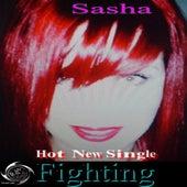 Fighting by Sasha