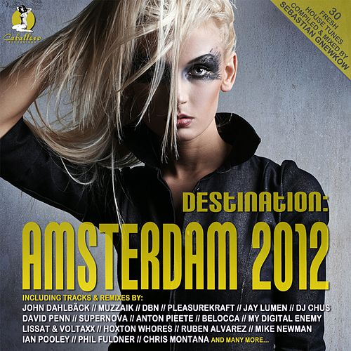Destination: Amsterdam 2012 by Various Artists
