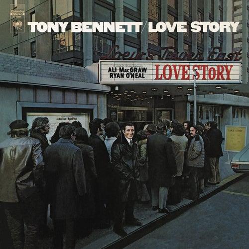 Love Story by Tony Bennett