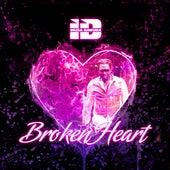 Broken Heart by Inusa Dawuda