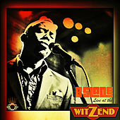 B.Slade Live at WitZend by B.Slade