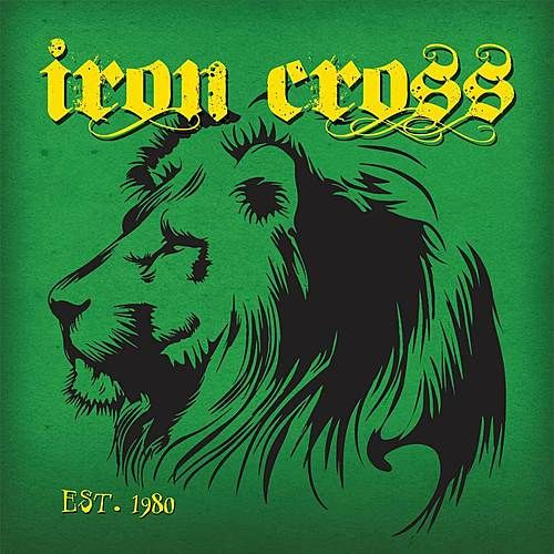 Est. 1980 by Iron Cross