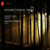 Strauss: Songs by Felicity Lott