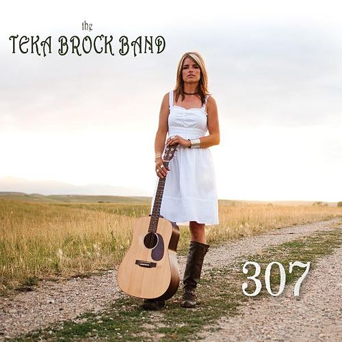 307 by the Teka Brock Band