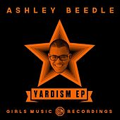 Yardism EP by Ashley Beedle