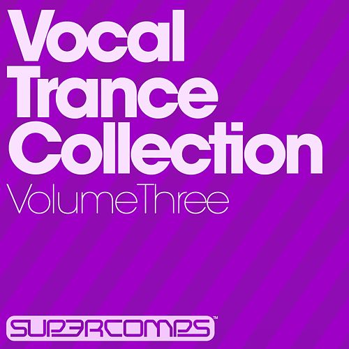 Vocal Trance Collection, Volume Two - EP by Various Artists