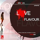 Love Flavour - Single by Fabio Kura