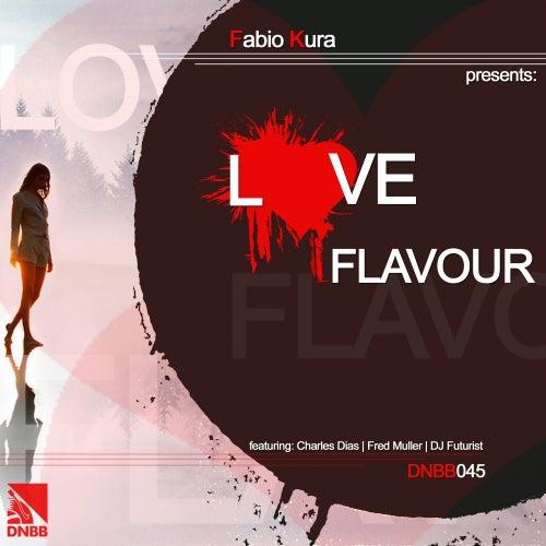 Love Flavour - Single by Fabio Kura