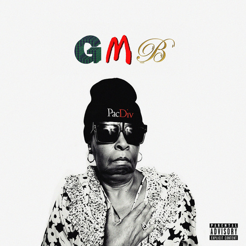 GMB (Deluxe Edition) by Pac Div