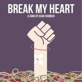 Break My Heart by Sean Fournier