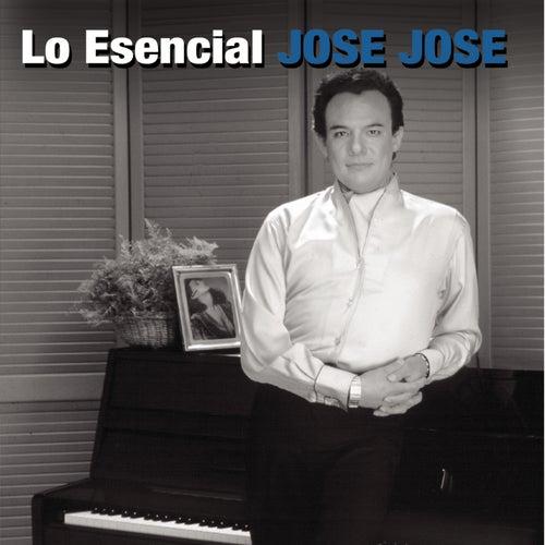 Los Esencial Jose Jose by Jose Jose