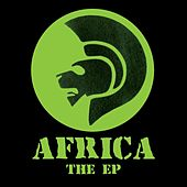 Africa (EP) by Trojan Sound System