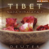 Tibet: Nada Himalaya, Vol. 2 by Deuter