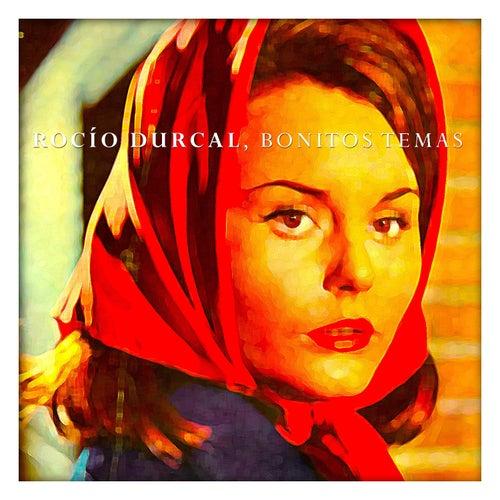 Rocío Durcal, Bonitos Temas by Rocío Dúrcal
