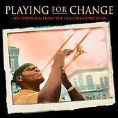 Playing For Change by Various Artists