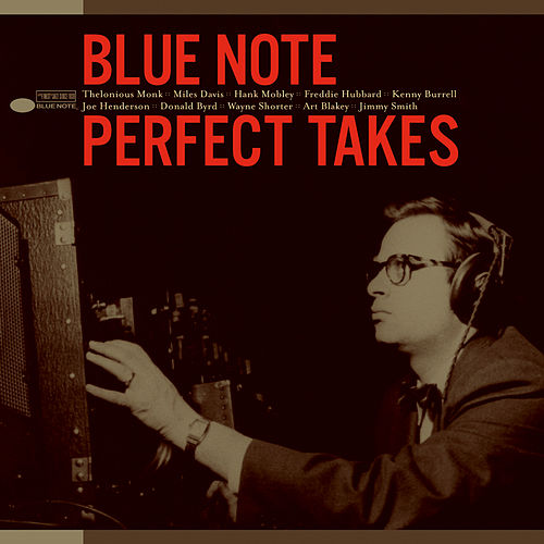 Blue Note Perfect Takes [CD & DVD] by Various Artists