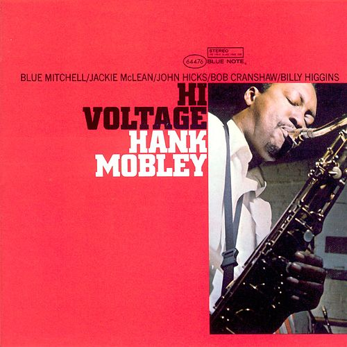 Hi Voltage by Hank Mobley