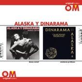 Original Masters 2 En 1: Deseo... by Alaska Y Dinarama