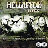 Hellafyde Hitz by Various Artists