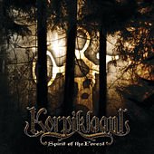 Spirit of the Forest von Korpiklaani