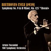Beethoven Cycle (1939): Symphony N 9 in D minor, Op.125,