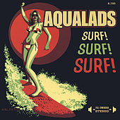 Surf! Surf! Surf! by Aqualads