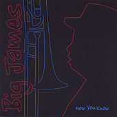 Now You Know by Big James