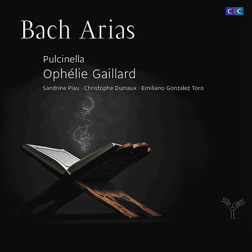 Bach Arias by Various Artists