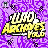 LU10 Archives Vol 6 - Single by Various Artists