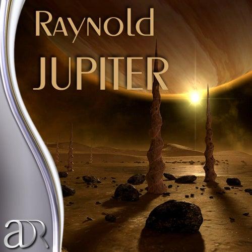 Jupiter by Raynold
