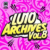 LU10 Archives Vol 8 - Single by Various Artists
