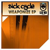 Weaponize - Single by Sick Cycle