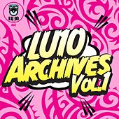 LU10 Archives Vol 1 - Single by Various Artists