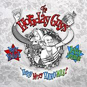 The Holiday Guys (Happy Merry Hanu-Mas) by Marc Kudisch