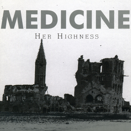 Her Highness by Medicine