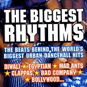 The Biggest Rhythms by Various Artists