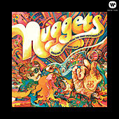 Nuggets: Original Artyfacts From The First Psychedelic Era 1965-1968 von Various Artists