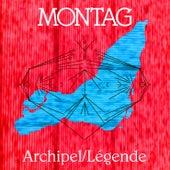 Archipel/Légende b/w Memori [The Tresor Rmx] by Montag