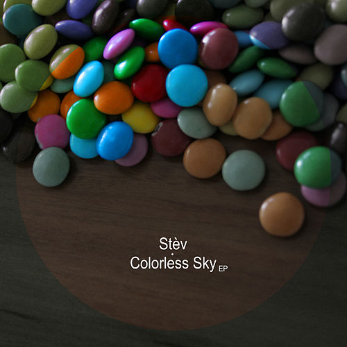 Colorless Sky by Stev