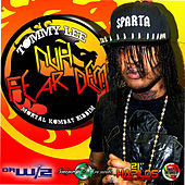 Nuh Fear Dem - Single by Tommy Lee