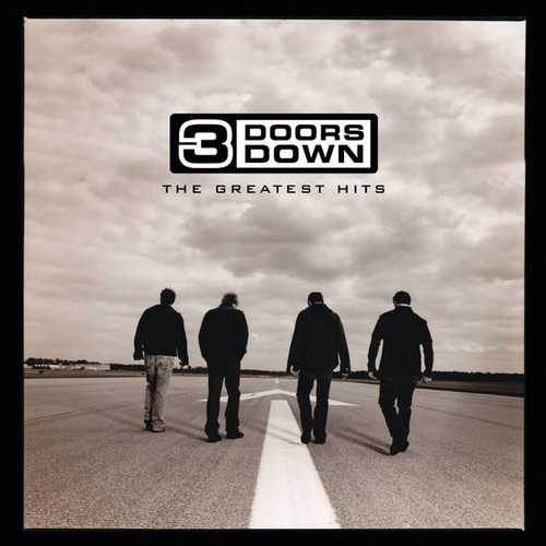 The Greatest Hits by 3 Doors Down