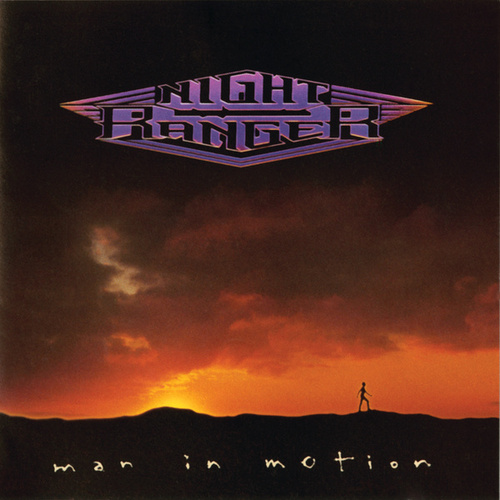 Man In Motion by Night Ranger