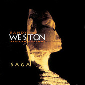Saga by Randy Weston