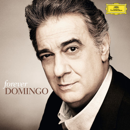 Forever Domingo by Various Artists