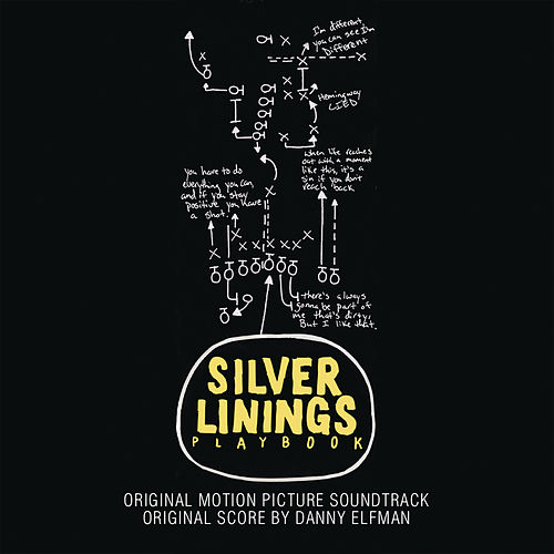 Silver Linings Playbook by Danny Elfman
