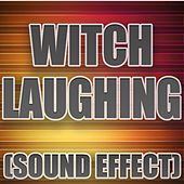 Witch Laughing by Sound Effect