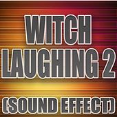 Witch Laughing 2 by Sound Effect