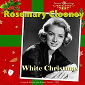 White Christmas (Original Album Plus Bonus Tracks 1954) by Rosemary Clooney